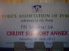 CSA Seminar April 2013
