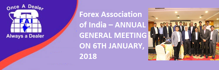 Forex association of india 2016